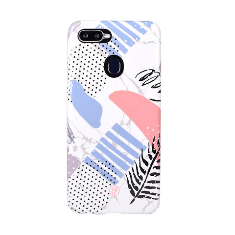 Memphis Summer Marble Other Case