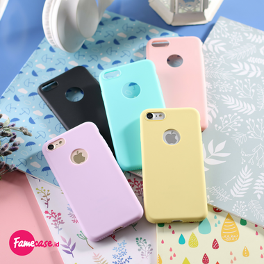 Candy Colourful Iphone Case