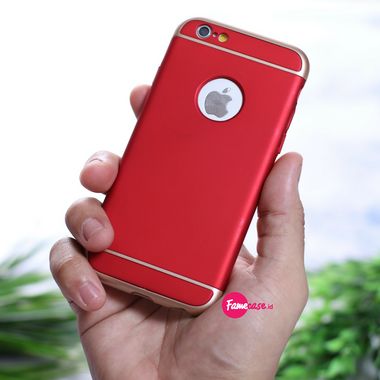 Red Doff Case