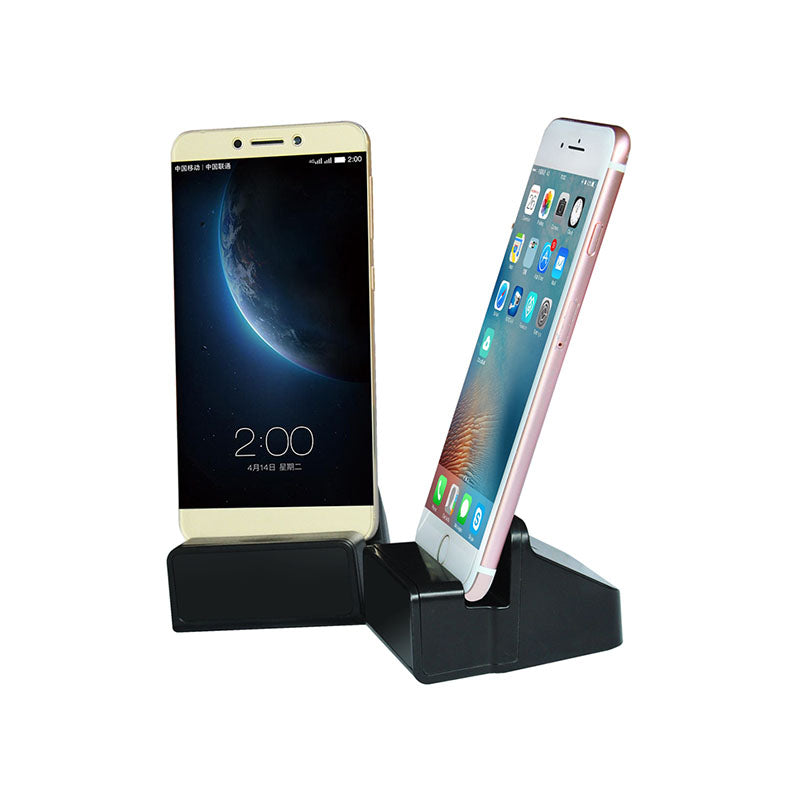 Wi-Fi Full HD Charging Dock with Hidden Camera