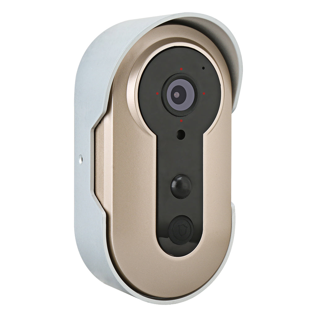 Wi-Fi Wireless Doorbell with Battery