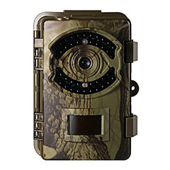 Full HD 16MP Wildlife Scouting Camera