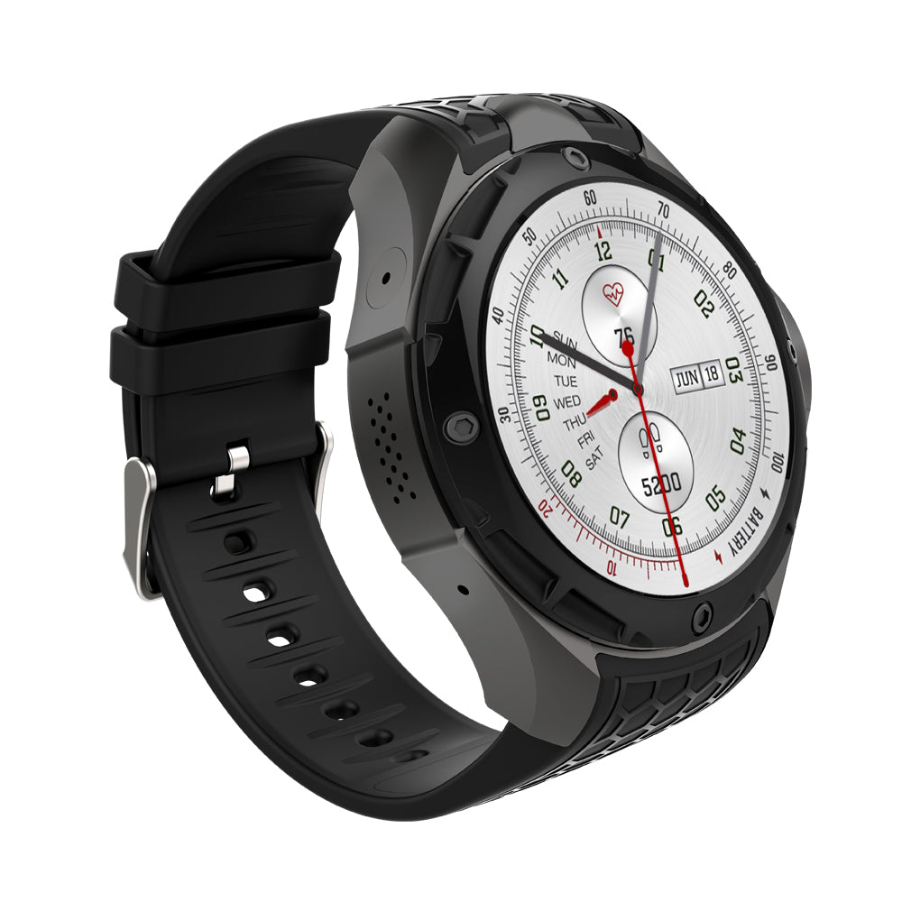 Smart Watch with 2.0MP Camera