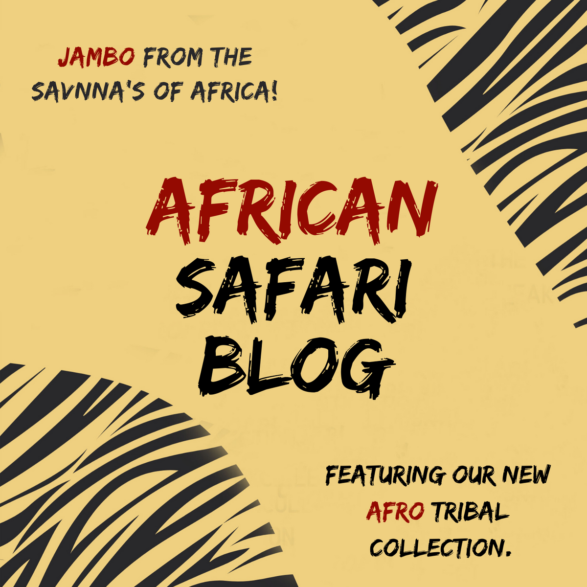 African Safari Blog: 7 Amazing African Experiences for 2020!