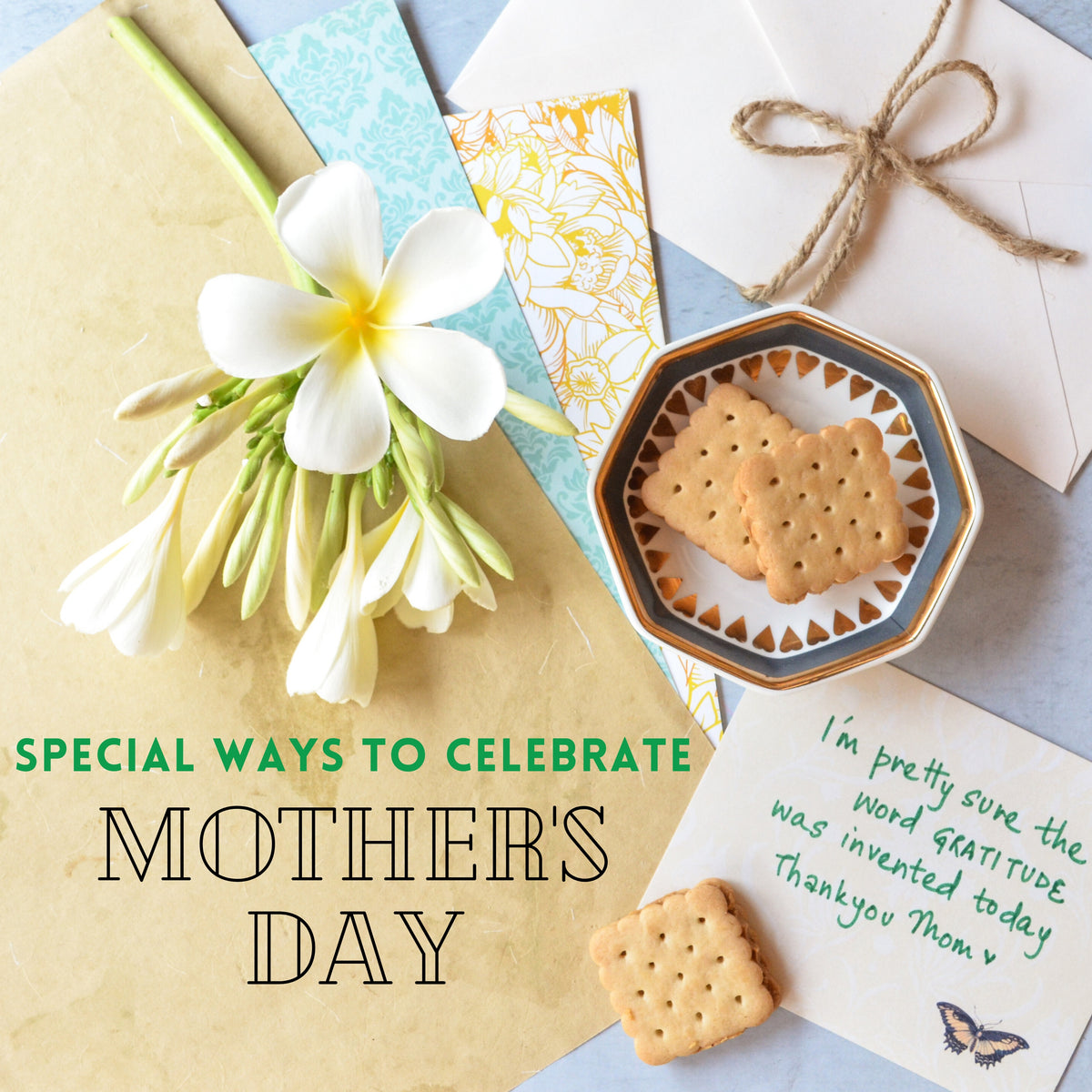 12 Fun Things to do on Mother's Day