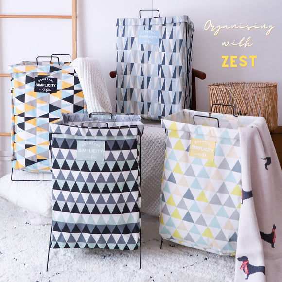 The Art of Organising with Zest Collection