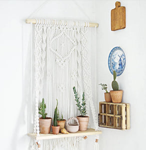 Macrame Magic