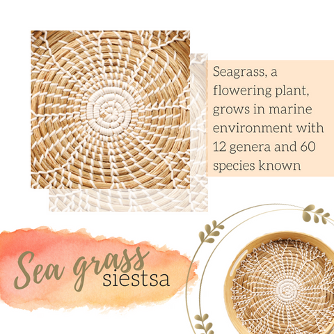 Seagrass Soiree