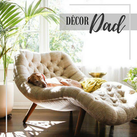 decor dad cozy reading nook