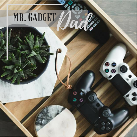 gadget dad gaming remotes