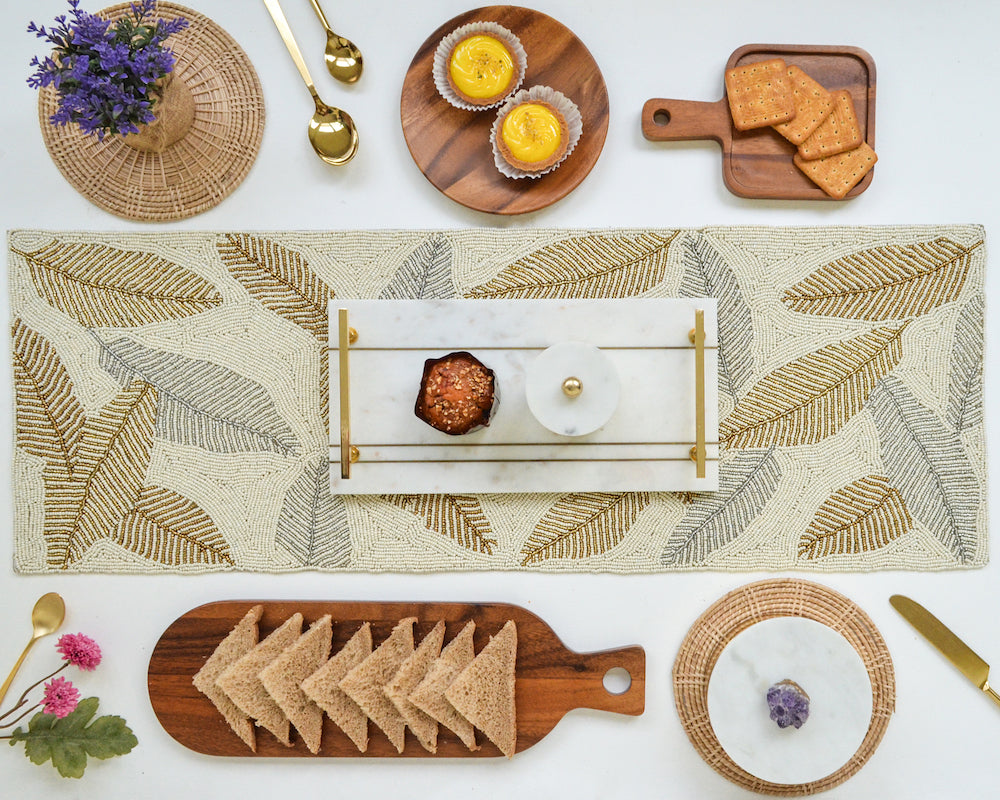 Dining Table Mat Ideas