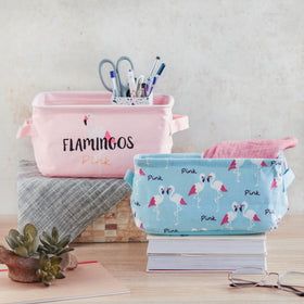 Flamingo Boxes