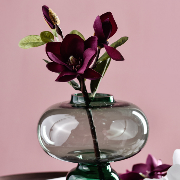 Artificial Magnolia Flowers