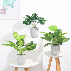Artificial Plant Monstera