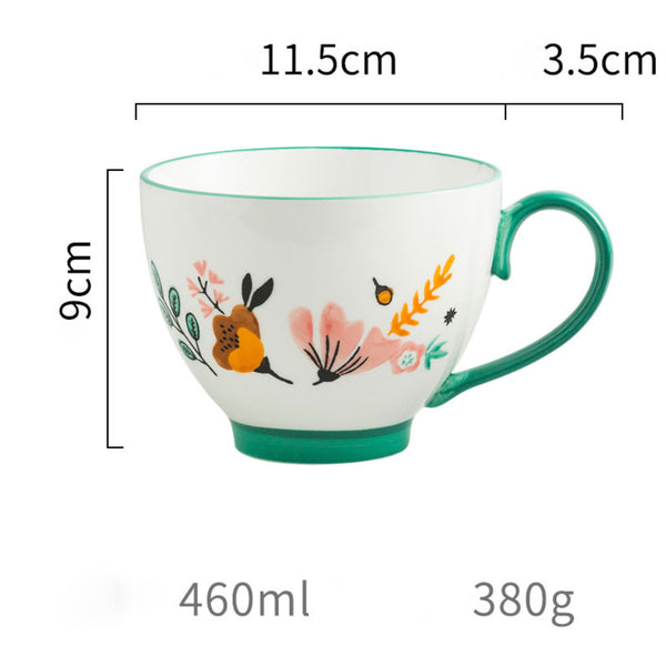 Bloom Cup
