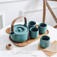 CARA Green Tea set