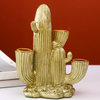 Cactus Candle Holder