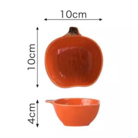 Ceramic Fruit Bowls