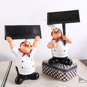 Chef Decor