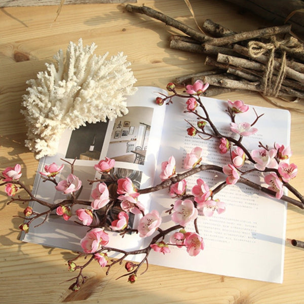 Cherry Blossom Artificial Flower