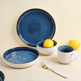 Ceramic Dining Set