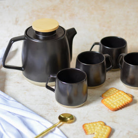 Black Tea Set
