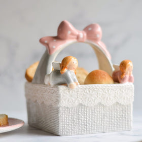 Angel Basket