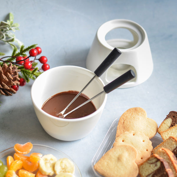Chocolate Fondue Pot