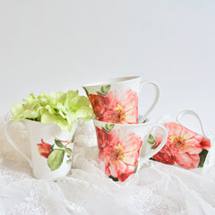 JULIETTE Mug Set - Nestasia Home Decor