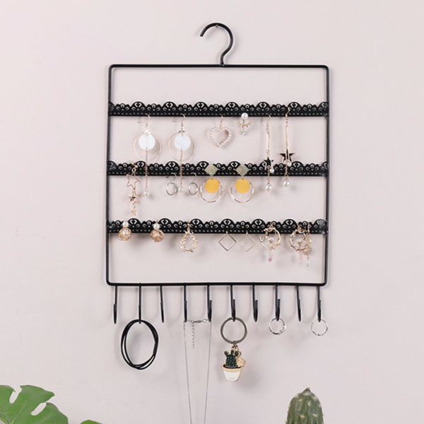 Earrings Hanger