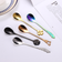 Quirky Spoon Set of 4