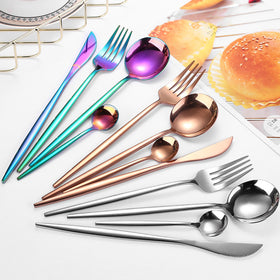 Food Cutlery Set