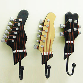 Guitar Hook Set