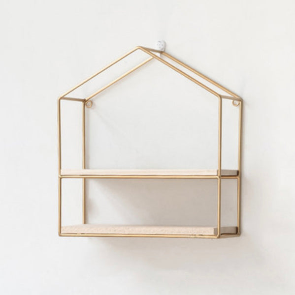 House Shaped Shelf