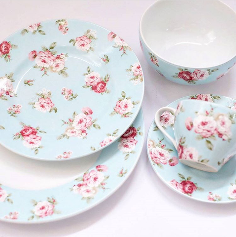 CHLOE Dinner Set