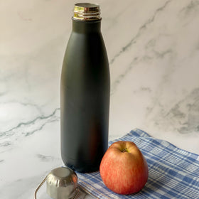 MAGNIFIQUE water bottle - Black