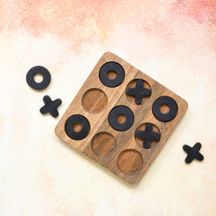 Nestasia Kai wooden knots & crosses