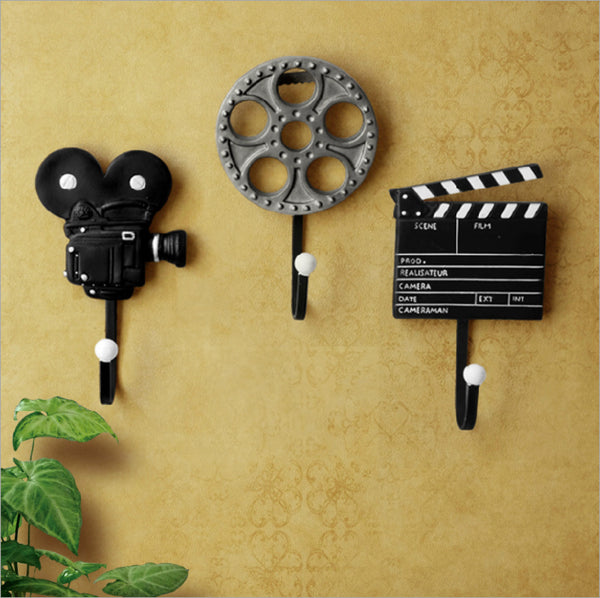Movie Hook Set