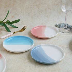 Ombre Side Plate