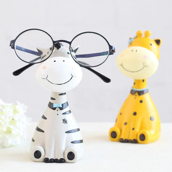 Spectacle Stand Zebra
