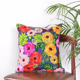 Colourful Cushion Cover