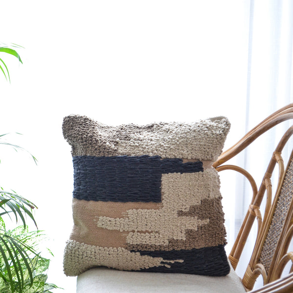 Knotted Cushion