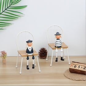 Mini Chair Decor