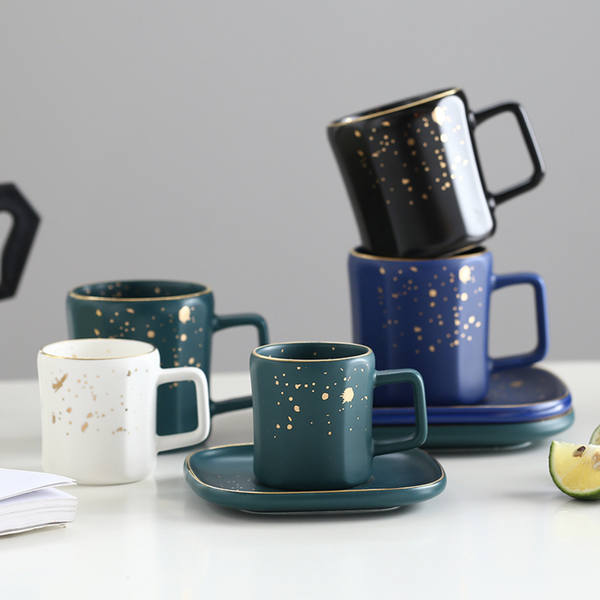 Espresso Coffee Cups