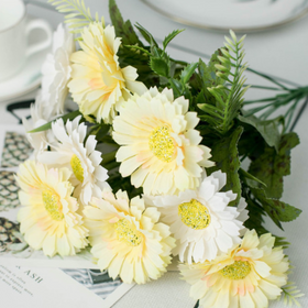 Daisy Artificial Flowers