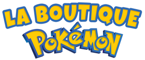La Boutique Pokémon