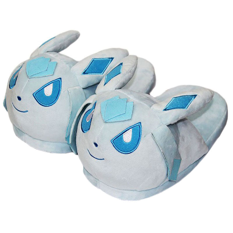 Chaussons Givrali adulte Pokémon