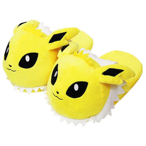 Chaussons Voltali adulte Pokémon