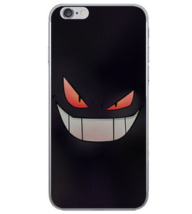 Coque iPhone Ectoplasma