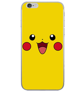 Coque iPhone Pikachu